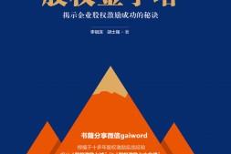股权金字塔mobi-epub-azw-pdf-txt-kindle电子书下载