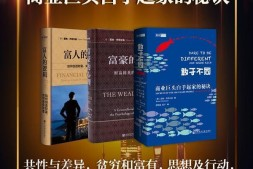 精英思想会系列:商业巨头白手起家的秘诀mobi-epub-azw-pdf-txt-kindle电子书网盘下载