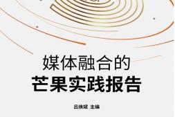 媒体融合的芒果实践报告mobi-epub-azw-pdf-txt-kindle电子书下载