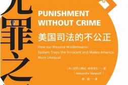 无罪之罚:美国司法的不公正mobi-epub-azw-pdf-txt-kindle