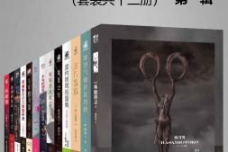 日本悬疑推理小说集(套装共十三册)mobi-epub-azw-pdf-txt-kindle电子书