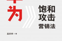 华为饱和攻击营销法mobi-epub-azw-pdf-txt-kindle电子书