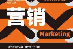 什么是营销mobi-epub-azw-pdf-txt-kindle电子书