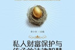 私人财富保护与传承的法律智慧mobi-epub-azw-pdf-txt-kindle电子书