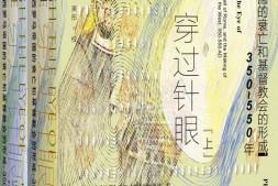 穿过针眼:财富西罗马帝国的衰亡mobi-epub-azw-pdf-txt-kindle电子书