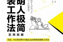 聪明人极简图表工作法mobi.epub.azw.pdf.txt.kindle下载