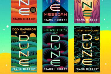 Frank Herbert's Dune Saga Collection: Books1-6mobi-epub-azw-pdf-txt-kindle